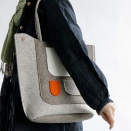 Pocket Bird Bag