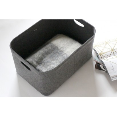 L-size, Custom-made Storage Basket