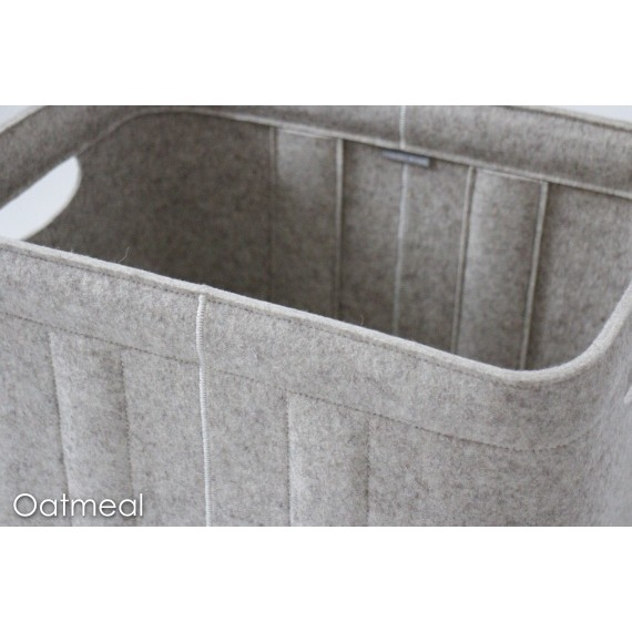 XL-size, Custom-made Storage Basket