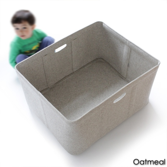 XXXL-size, Custom-made Storage Basket