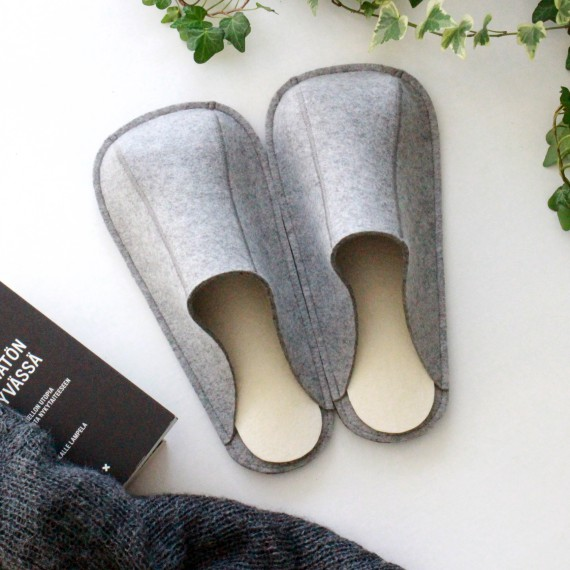 Custom-made Unisex Slippers (all sizes)