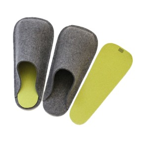 Spare Insoles for Slippers (S, M, L)