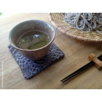Customer's Review - Felt Coasters styled with Japanese summer assortment