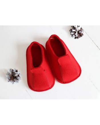 Slippers for Toddlers