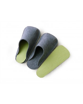 Spare Insoles of Custom-made Slippers